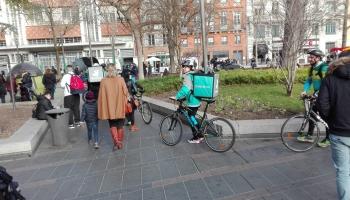 Quel vélo pour débuter en tant que coursier à vélo ?