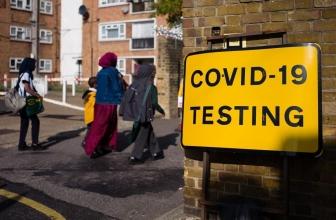 Les cas mondiaux de COVID-19 dépassent 30 millions, selon Johns Hopkins
