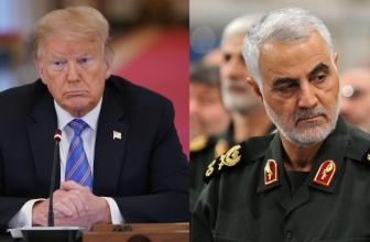 L'Iran délivre un mandat d'arrêt contre Trump pour le meurtre de Qassem Soleimani, demande à Interpol de l'aider