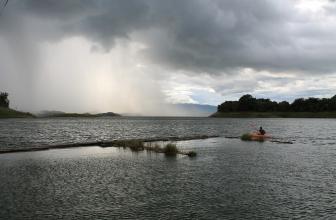 Kayak de mer : L'équipement indispensable à emporter