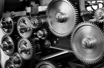 Comment les machines industrielles numériques ont révolutionné le travail en usine ?