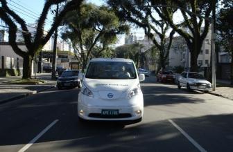 Nissan présente une nouvelle technologie à l'éthanol