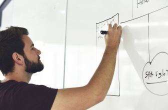 Tableau Interactif – Un atout pour vos présentations d'entreprise