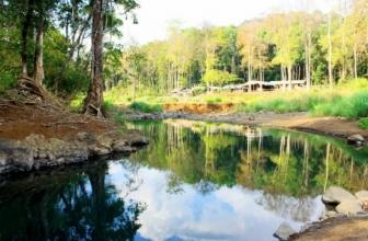 Quatre destinations touristiques intéressantes au week-end à Binh Phuoc