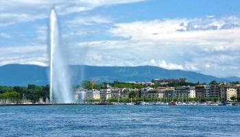 Voyage à Genève – Que voir pendant votre voyage à Genève ?